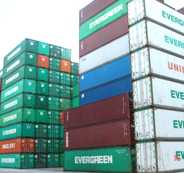 Eng Kong Container storage